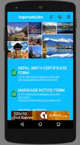 Nepal Diaries screenshot 7