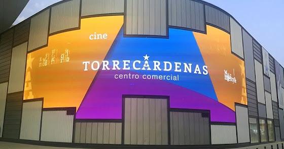 Nueva apertura: el Centro Comercial Torrecárdenas crece