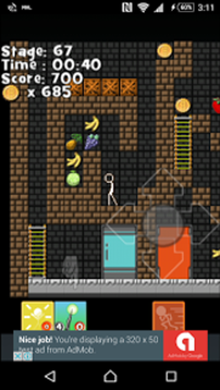 Confused Escape2 Quick- screenshot
