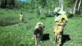I, Caveman: Back to the Stone Age