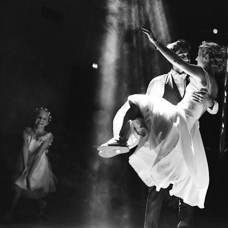 Wedding photographer Batien Hajduk (Bastienhajduk). Photo of 02.09.2017