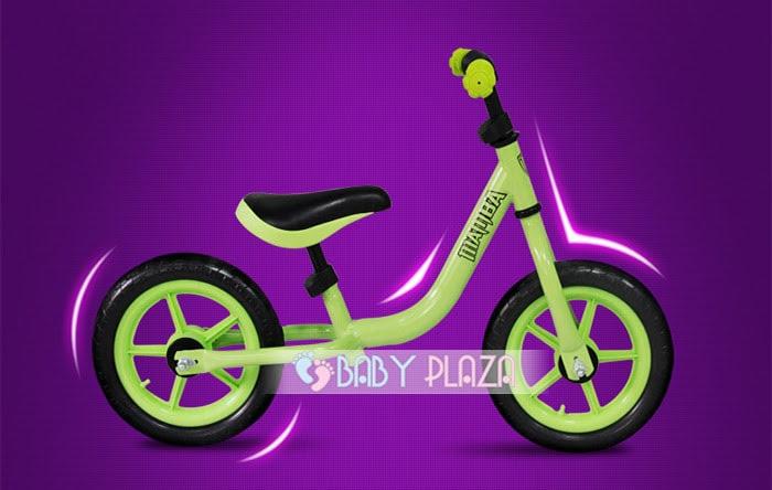 Xe đạp cân bằng cho bé Broller X 2