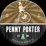 Green Beacon Penny Porter