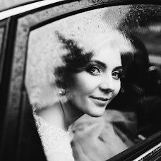 Wedding photographer Anna Pticyna (keepmomentsru). Photo of 07.08.2017