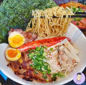 鶴食·初代