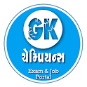 GK Champs - Exam & Jobs update icon