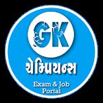 GK Champs - Exam & Jobs update Icon