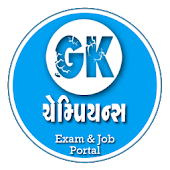 GK Champs - Exam & Jobs update
