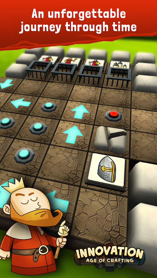 Innovation - Mix Match Puzzle- screenshot
