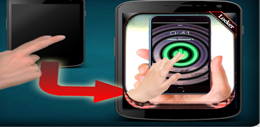 Double Tap On Screen to unlock - Double Click Lock for PC