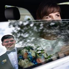 Wedding photographer Kirill Lis (LisK). Photo of 27.07.2016
