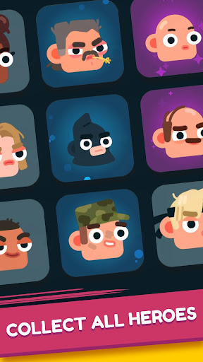 Heroes Battle: Auto-battler RPG 0.12.0 screenshots 17