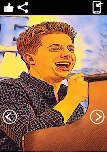 Charlie Puth Wallpaper - náhled