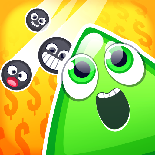 Jelly Merger Icon