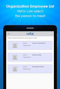 App NexAEI Kiosk APK for Windows Phone