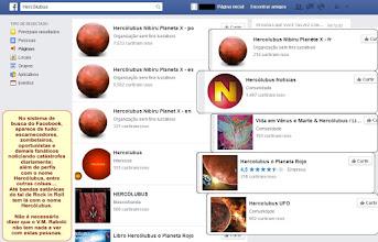 """Photo: Fazendo-se uma busca da palavra Hercólubus no facebook, aparecem milhares de páginas e perfis com o nome Hercólubus que vai desde gente escarnecedora, especuladora, fanática e satânica até perfil disfarçado de gnóstico. Tem até bandas satanistas do tal de Rock in Roll com o nome Hercólubus, entre outras coisas...  Aparecem também páginas ditas """"gnósticas"""" no facebook para fanaticamente ficarem enumerando catástrofes parecendo estarem torcendo em surgir mais desgraças na Terra no sentido de ilustrar suas páginas e forçar as pessoas adquirirem o livro Hercólubus ou Planeta Vermelho, comportamento esse muito próprio de FANÁTICOS os quais o Mestre Rabolú possuía horror.  Dizia-nos o Mestre Rabolú: """"Uma pessoa fanática dentro do Movimento Gnóstico não serve para ter cargos de nenhuma espécie, nem como diretor, instrutor, nem com nada. Todo grupo que tenha instrutores fanáticos, façam o favor e me deem os nomes, que os vou destituir de seus cargos""""... """"Estive vigiando, nestes dias, e vi que nos quer colher a lei de entropia, a decadência no Movimento Gnóstico, que é o que, em realidade, devemos cuidar todos, porque chega a degeneração à instituição e o caos""""... """"A Ordem que vou dar é contundente e clara: instrutores fanáticos não os quero mais dentro do Movimento Gnóstico!""""... """"Eu não vi o primeiro fanático que tenha se superado. O fanático é o pior inimigo que temos dentro da organização. E vou falar claro, para que me entendam: Não quero fanáticos dentro do Movimento Gnóstico"""". ( V.M. Rabolú )  Como pode ver esses fanáticos, que ficam enumerando diariamente catástrofes e levando insanamente o livro Hercólubus ou Planeta Vermelho nas escolas, não fazem parte do Movimento Gnóstico, não tem respaldo nenhum do V.M. Rabolú, somente tem respaldo deles mesmos e dos extraviados que insistiram em desobedecer as ordens do V.M. Rabolú para a desgraça ainda maior da humanidade.  É bom que saiba o leitor que do fanatismo vai-se para a mitomania, se não tiver fazendo o trabalh"""