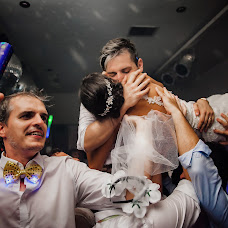 Wedding photographer Pablo Molanes Araujo (pablomolanes). Photo of 23.08.2018