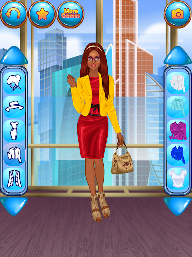 Office Dress Up 1.0.7 screenshots 7
