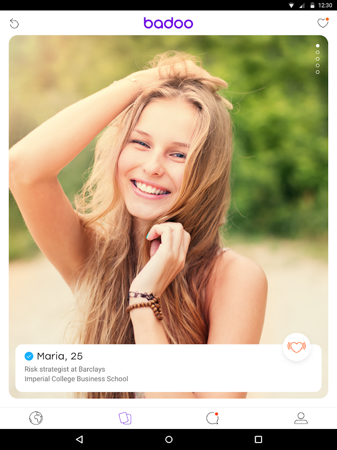 Free chat dating apps
