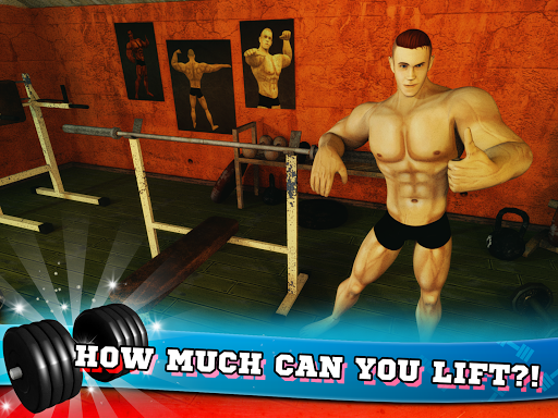 Fitness Gym Bodybuilding Pump apkpoly screenshots 17