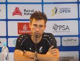 Sander Gillé behaalt overwinning in gemengd dubbel op Wimbledon tegen Braziliaans duo