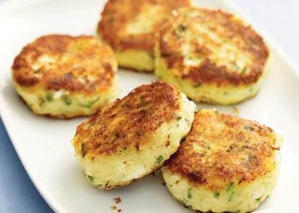 Potato Pancakes Recipe