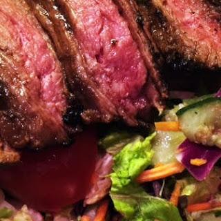 Skirt Steak.