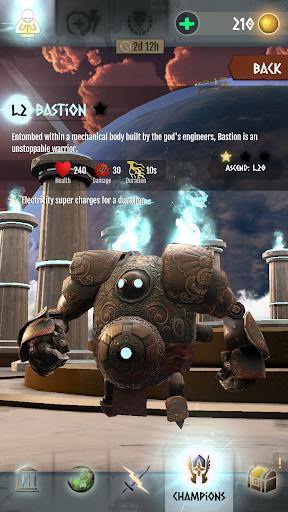 Game of Gods apktram screenshots 4