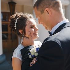 Wedding photographer Oleg Sverchkov (SverchkovOleg). Photo of 13.08.2018