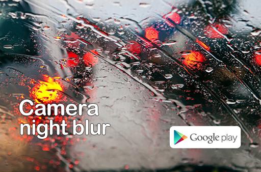 night blur camera 1.6 screenshots 2
