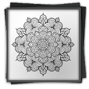 Drawign Zentangle Art APK