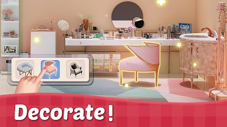 Sweet House APK screenshot thumbnail 15