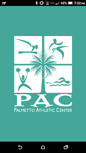 Palmetto Athletic Center- screenshot thumbnail
