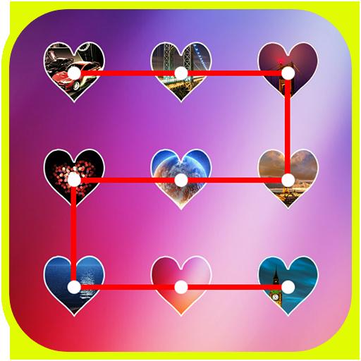 Love Pattern Lock Screen - Apps on Google Play