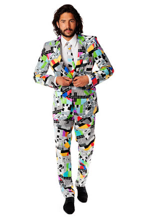 Opposuit, Mr Testival
