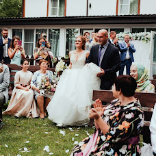 Vestuvių fotografas Ivan Babishev (Ivanfortyone). Nuotrauka 18.06.2019