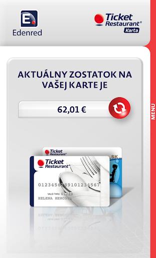 TR card