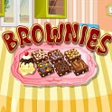 Cooking Game Brownie icon