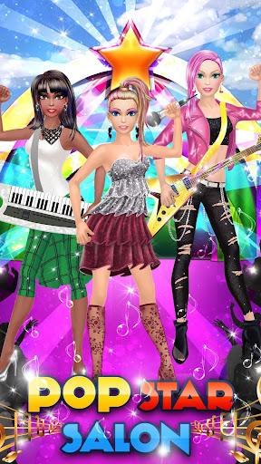 Pop Star Beauty Salon