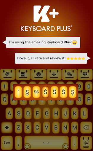 無料个人化AppのSmiley Faces Keyboard|記事Game