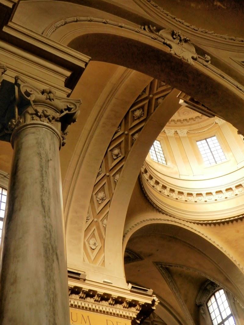 Incroci... Duomo di Ravenna di fotorobi