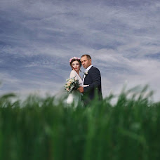 Wedding photographer Anastasiya Shirokova (nastya1103). Photo of 26.04.2018