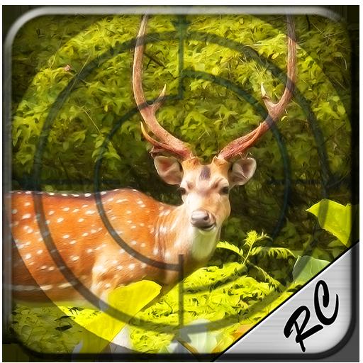 Deer Hunting Jungle Sniper file APK Free for PC, smart TV Download