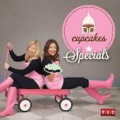 DC Cupcakes Specials