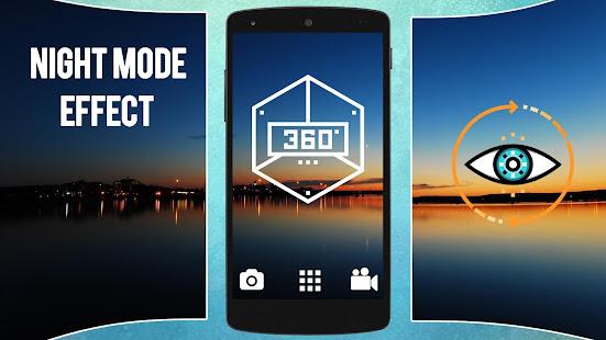 360 Degrees Panorama Camera screenshot