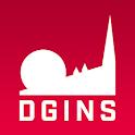 DGINS 2016 icon