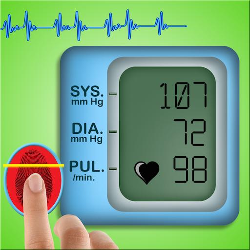 Finger Blood Pressure (Prank)