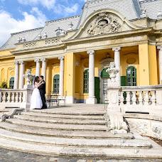 Wedding photographer Agi Eisenberger (fotolla). Photo of 11.10.2016