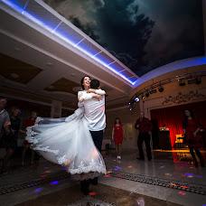 Wedding photographer Dmitriy Rasskazov (DRasskazov). Photo of 26.11.2016