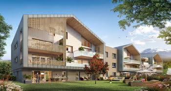 appartement à Varces-Allières-et-Risset (38)